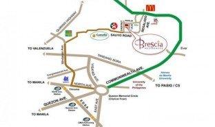 1 Bedroom Property for sale in Malabon City, Metro Manila BRESCIA RESIDENCES