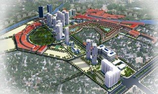 2 Bedrooms Property for sale in Mo Lao, Hanoi Chung cư Booyoung