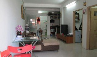 3 Bedrooms Property for sale in Ward 10, Ho Chi Minh City Bàu Cát II