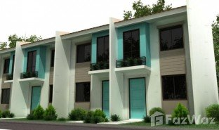 1 Bedroom Townhouse for sale in Compostela, Central Visayas RICHWOOD HOMES