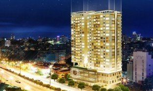 1 Bedroom Condo for sale in Ward 12, Ho Chi Minh City The Prince Residence