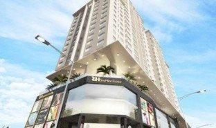 3 Phòng ngủ Chung cư bán ở Phường 11, TP.Hồ Chí Minh Bảy Hiền Tower