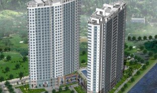 4 Phòng ngủ Căn hộ bán ở Kiến Hưng, Hà Nội Chung cư Sails Tower