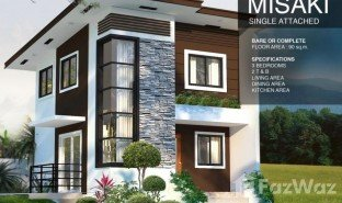 2 Bedrooms Property for sale in Cainta, Calabarzon Zuri Residences