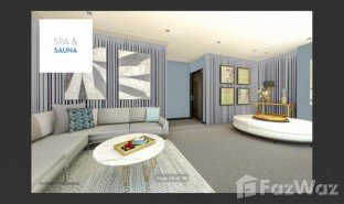 2 Bedrooms Property for sale in Pasig City, Metro Manila The Sapphire Bloc