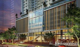 1 Bedroom Property for sale in Malabon City, Metro Manila San Antonio Residence Makati