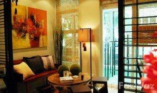 1 Bedroom Property for sale in Makati City, Metro Manila Eton Parkview Greenbelt