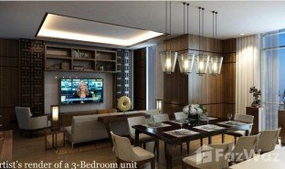 1 Bedroom Property for sale in Mandaluyong City, Metro Manila The Residences at The Westin Manila Sonata Place