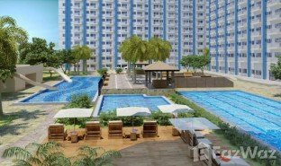 1 Bedroom Property for sale in Mandaluyong City, Metro Manila SMDC LIGHT RESIDENCE