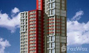 1 Bedroom Property for sale in Mandaluyong City, Metro Manila Sunshine 100 City Plaza