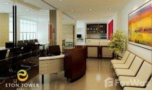 1 Bedroom Property for sale in Makati City, Metro Manila ETON TOWER MAKATI