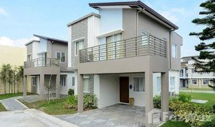 3 Bedrooms Property for sale in Bacoor City, Calabarzon Chessa 3 Bedroom House
