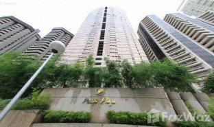 3 Bedrooms Property for sale in Makati City, Metro Manila Pacific Plaza Condominium