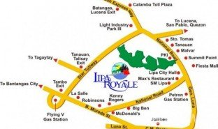 4 Bedrooms Property for sale in Lipa City, Calabarzon Lipa Royale Estates
