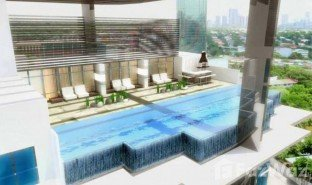 1 Bedroom Property for sale in Makati City, Metro Manila Serenity Suites
