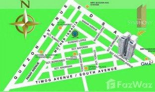 2 Bedrooms Property for sale in Agdangan, Calabarzon The Symphony Towers