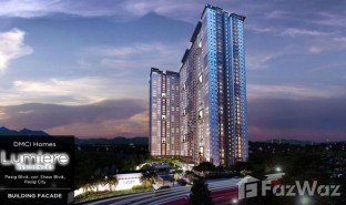 1 Bedroom Property for sale in Pasig City, Metro Manila Lumiere Residences