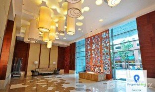 3 Bedrooms Property for sale in Makati City, Metro Manila The Eton Residences Greenbelt