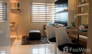 1 Bedroom Property for sale in Cebu City, Central Visayas The Persimmon Studios