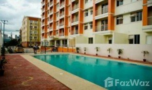 1 Bedroom Property for sale in Mandaluyong City, Metro Manila Mandaluyong Executive Mansion III