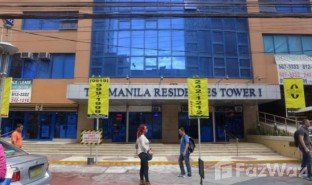 1 Bedroom Property for sale in Malate, Metro Manila The Manila Residences Tower I