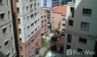 3 Bedrooms Property for sale in Mandaluyong City, Metro Manila San francisco Garden Condominium