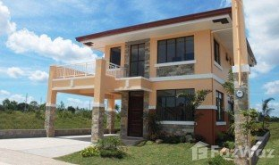 3 Bedrooms Property for sale in Naga City, Bicol St. Jude Orchard