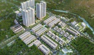 2 Phòng ngủ Chung cư bán ở Me Tri, Hà Nội Vinhomes Green Bay Mễ Trì