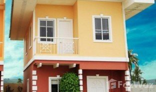 Studio Villa for sale in Liloan, Central Visayas Garden Bloom Villas