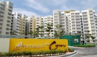 3 Bedrooms Property for sale in Thuan Giao, Binh Duong The Canary