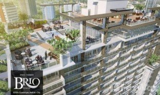 2 Bedrooms Property for sale in Makati City, Metro Manila Brio Tower
