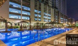 Studio Property for sale in Pasay City, Metro Manila La Verti Residences