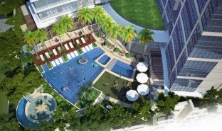 1 Bedroom Property for sale in Makati City, Metro Manila Uptown Parksuites