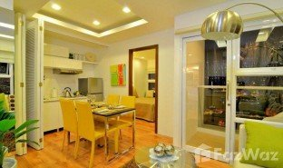 1 Bedroom Property for sale in Makati City, Metro Manila Paseo De Roces