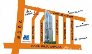 Studio Property for sale in Pasig City, Metro Manila The Currency
