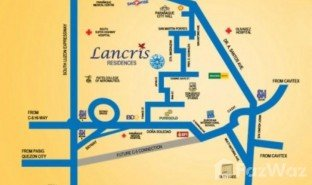 3 Bedrooms Property for sale in Paranaque City, Metro Manila Lancris Residences