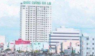 3 Phòng ngủ Chung cư bán ở Tân Kiểng, TP.Hồ Chí Minh Cần cho thuê chung cư Quốc Cường Gia Lai, 1 mặt tiền Trần Xuân Soạn, quận 7
