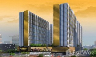 Studio Condo for sale in Quezon, Calabarzon Fame Residences