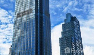 3 Bedrooms Property for sale in Makati City, Metro Manila Grand Hyatt Manila Residences