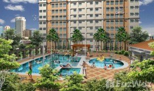 1 Bedroom Property for sale in Makati City, Metro Manila San Lorenzo Place