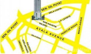 1 Bedroom Property for sale in Makati City, Metro Manila Salcedo Square
