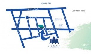 1 Bedroom Property for sale in Malabon City, Metro Manila Victoria de Manila
