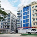 Scandia Suites, South Forbes