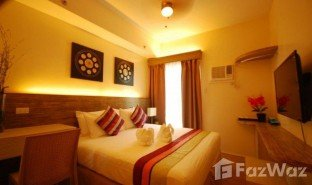 Studio Property for sale in Silang, Calabarzon Stanford Suites, South Forbes