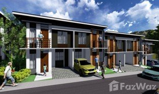 2 Bedrooms Townhouse for sale in Talisay City, Central Visayas Casa Mira
