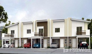 2 Bedrooms Townhouse for sale in Dasmarinas City, Calabarzon Kahaya Place