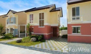 3 Bedrooms Townhouse for sale in Imus City, Calabarzon Lancaster New City