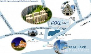 1 Bedroom Property for sale in Tagaytay City, Calabarzon Cool Suites