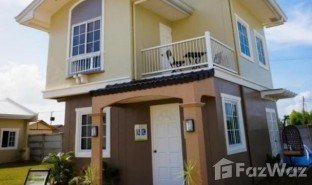 3 Bedrooms House for sale in Lapu-Lapu City, Central Visayas Solare
