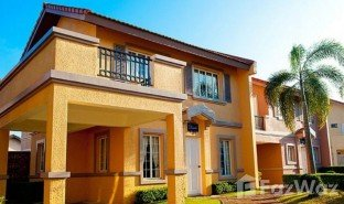 4 Bedrooms House for sale in Cabuyao City, Calabarzon FORTEZZA